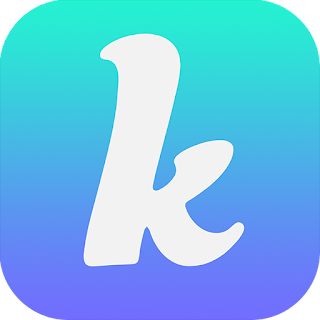 Get Kindr from the App Store