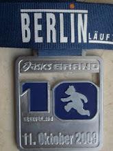 Berlín 2009