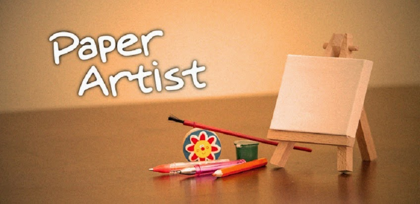 Paper artist photo editor free download