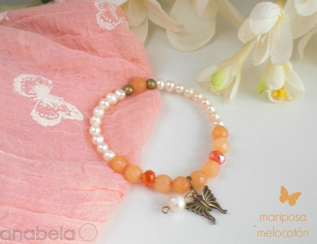 pulsera-elastica-de-mariposa