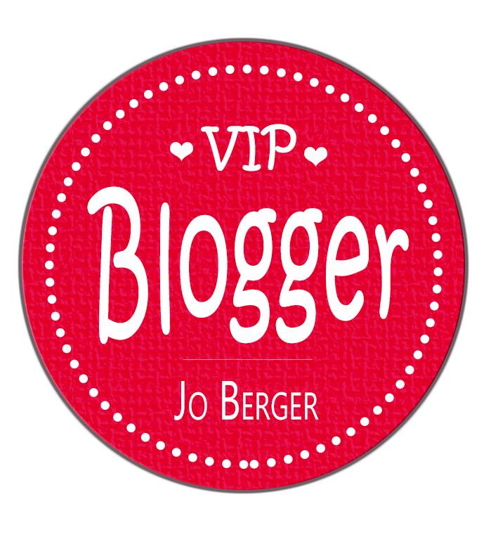 Bloggerteam Jo Berger