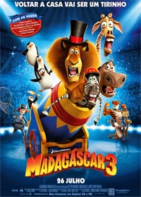 Madagascar 3 Torrent