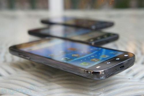 Niente 3d su gli smartphone di prossima generazione Samsung