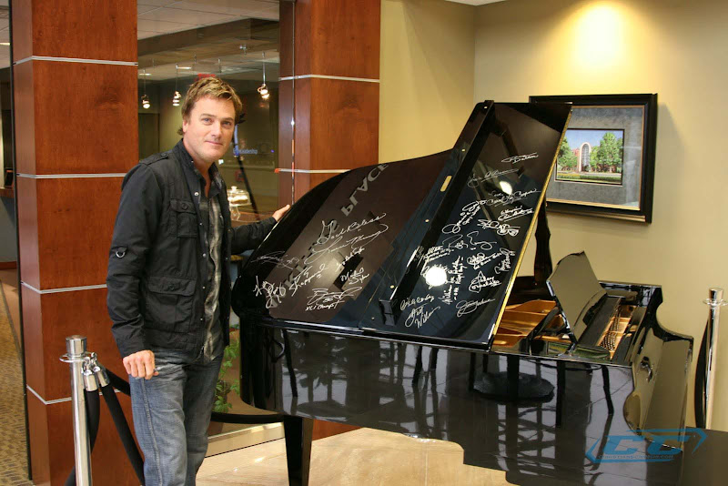 Michael W. Smith - Glory 2011 Instrumental tracks and lyrics