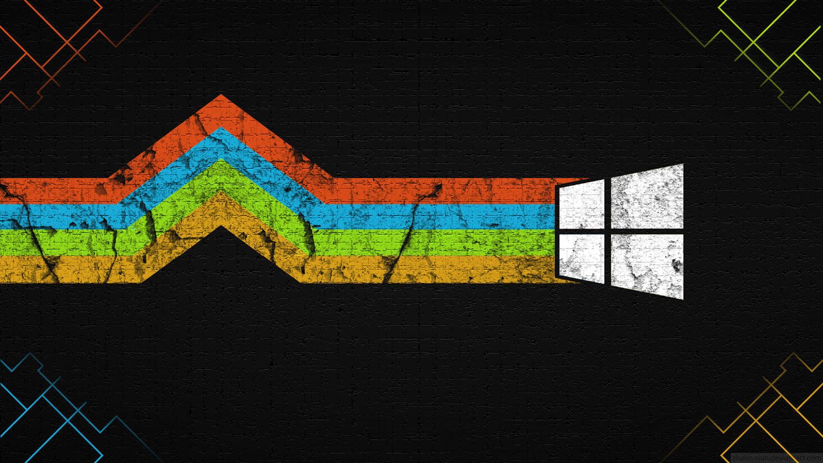 Windows 10 Için 20 En Iyi Masaüstü Arkaplanı Sekizbir