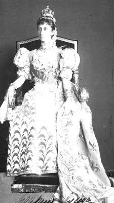 Maria Luisa Pia Teresa Anna Ferdinanda Francesca Antonietta Margherita Giuseppina Carolina Bianca Lucia Apollonia di Borbone-Parma,