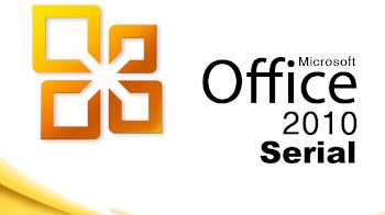 Microsoft Office 2010 Serial Key Ürün Anahtarı