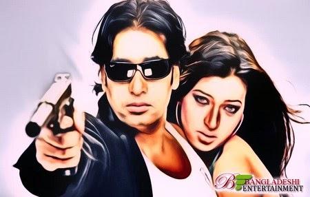 M A <b>Jalil Ananta</b> & Barsha - bangladeshi-film-actor-m-a-jalil-ananta-%25282%2529