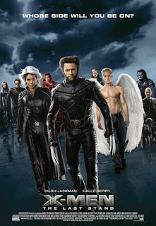 X-Men: The Last Stand (2006) Hindi Dual Audio BluRay | 720p | 480p