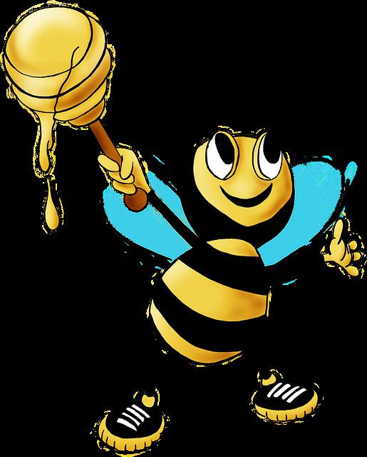 lebah madu asal usul madura