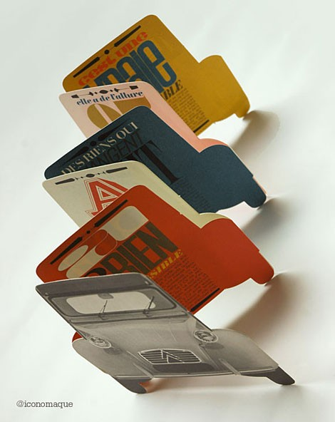 design blog brochure design