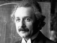 Beberapa Kata kata bijak albert einstein (salah seorang ilmuwan fisika)