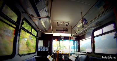clallam county transit