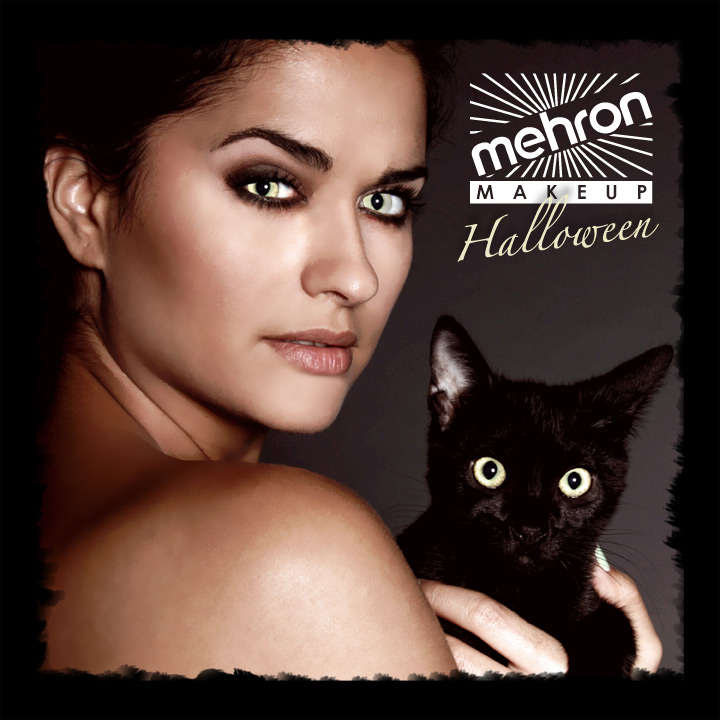 Where To Buy Halloween Makeup Online? Mehron Of Course. | Mehron ...