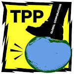 CUANDO DESCUBRAS LO QUE ES EL TTIP  PUEDE SER  DEMASIADO TARDE