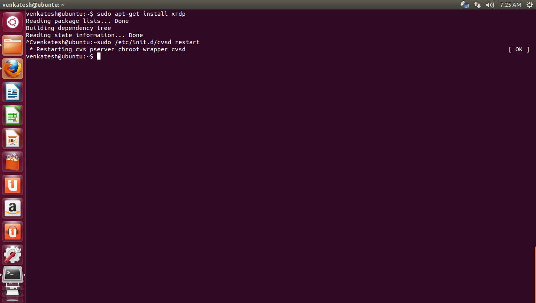 how to create sudo user on ubuntu
