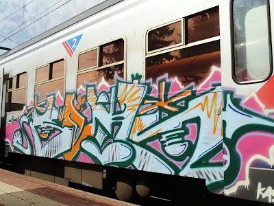 sik graffiti