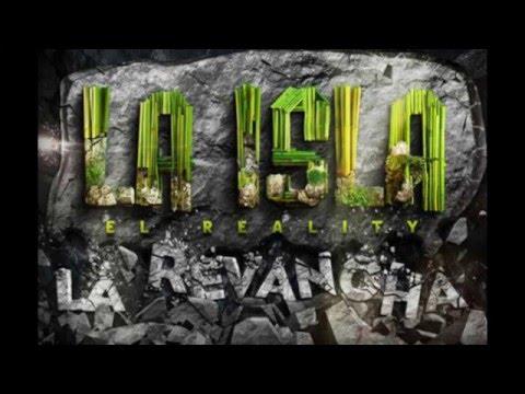 Ver La Isla 2016: La revancha Capitulo 50 Martes 22 de Noviembre del 2016