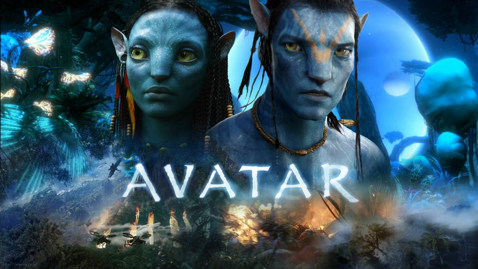 avatar movie poster 1920 x 1080 hd avatar movie hq: hdwallpapersstock.blogspot.com/2013/01/movies-hd-wallpapers.html