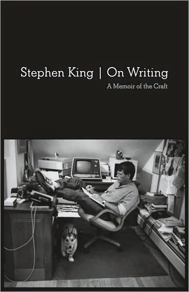 Livro On Writing Stephen King