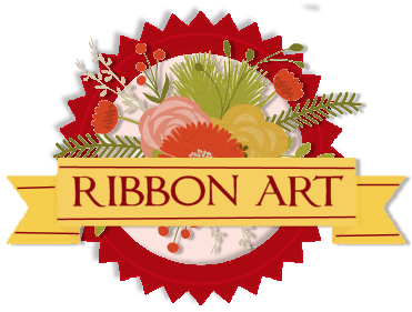 RIBBON ART