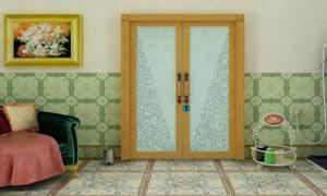 Beauty's Bathroom Escape