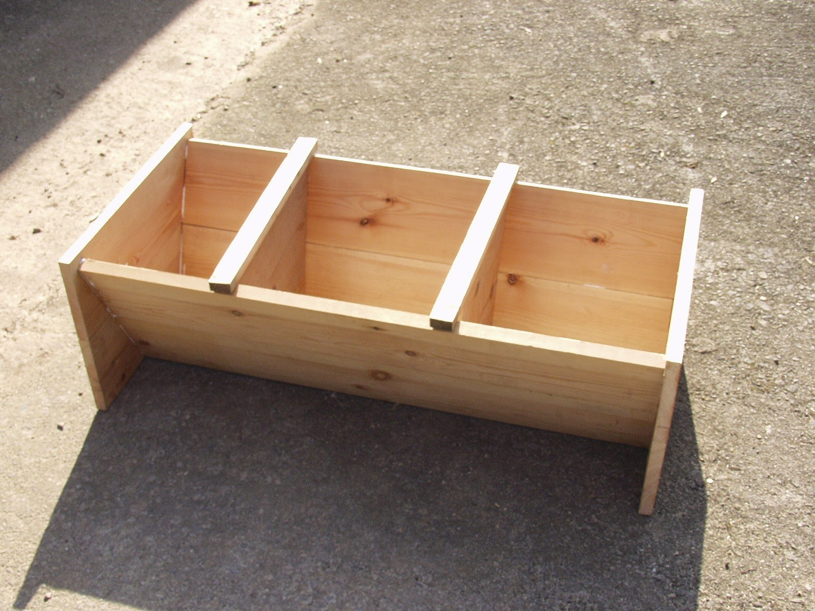 how to build a top bar hive pdf
