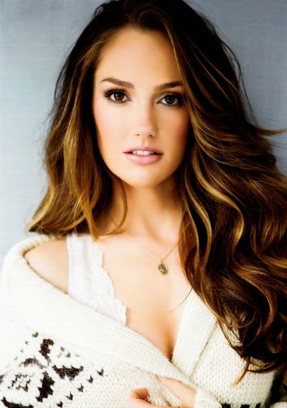 Minka Kelly HD Wallpapers Free Download