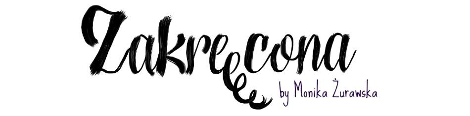 Zakreecona.pl | Blog modowy | Blog lifestylowy | Blog podróżniczy