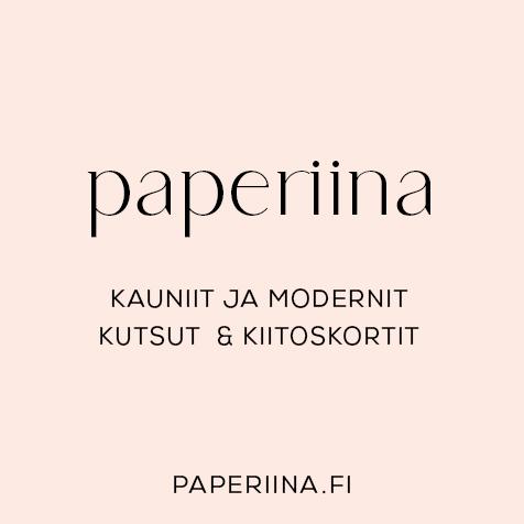 Paperiina