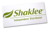 * SHAKLEE INDEPENDENT DISTRIBUTOR *