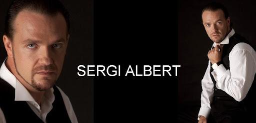 Sergi Albert