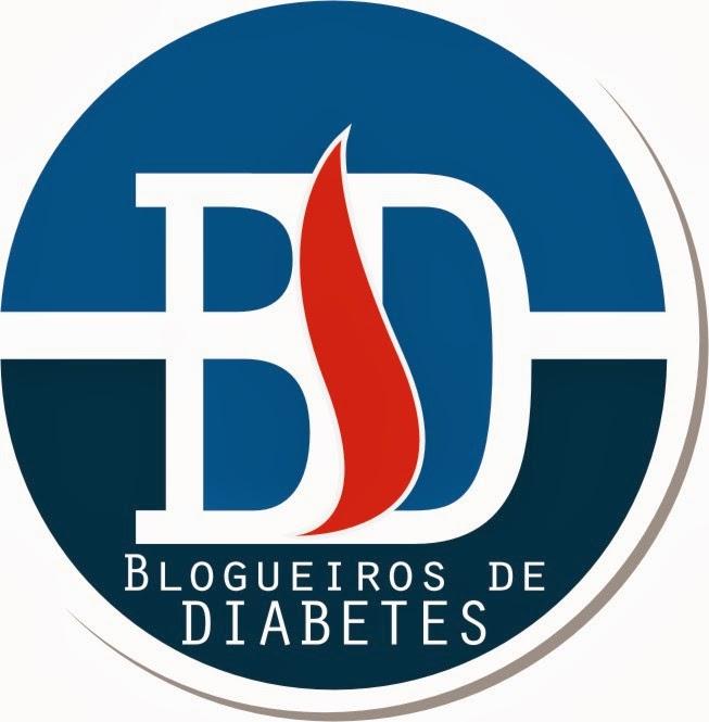 Eu sou Blogueira de Diabetes