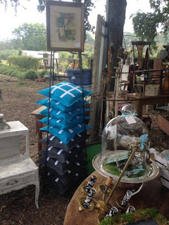 Vignette by The Pickled Hutch at Soul Food Farm May 2015