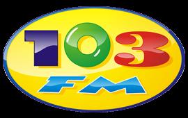 Rádio 103 FM da Cidade de Aracaju ao vivo