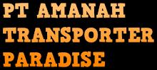 PT AMANAH TRANSPORTER PARADISE