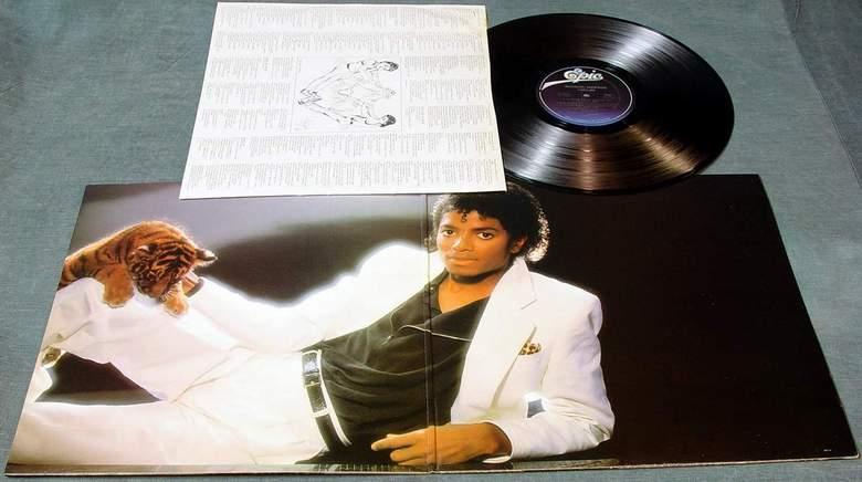 Portal Do Ultra Michael Jackson Thriller