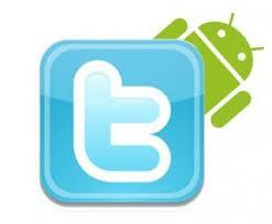 تحميل برنامج تويتر اندرويد download twitter