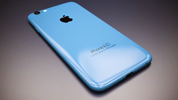 Rumors About Apple New iPhone 6C