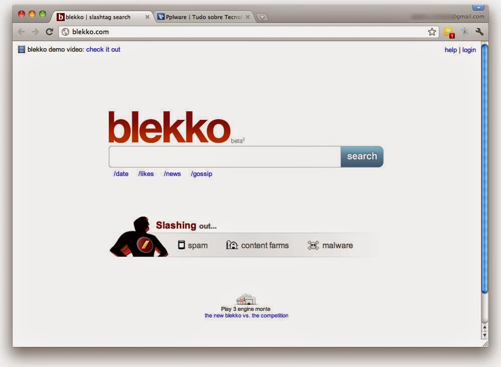 Blekko Archives - Search Engine Land