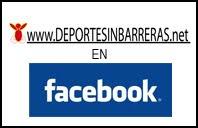 DEPORTE SEN BARREIRAS