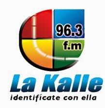 ESCUCHA LA KALLE 963. FM
