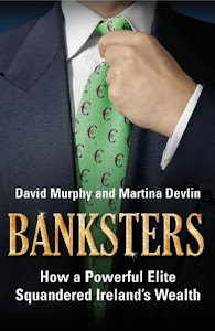 "LOS ""BANKSTERS"" EUROPEOS EN EL OJO DEL HURACN"