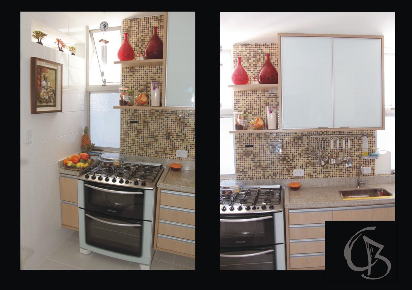 #9B3230 COZINHA APARTAMENTO IMBUÍ 1600x1128 px Projetos De Cozinha Para Apartamento #379 imagens