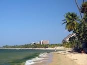 Playa San Luis