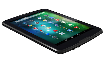 Polaroid Q Tablets with Android 4.4