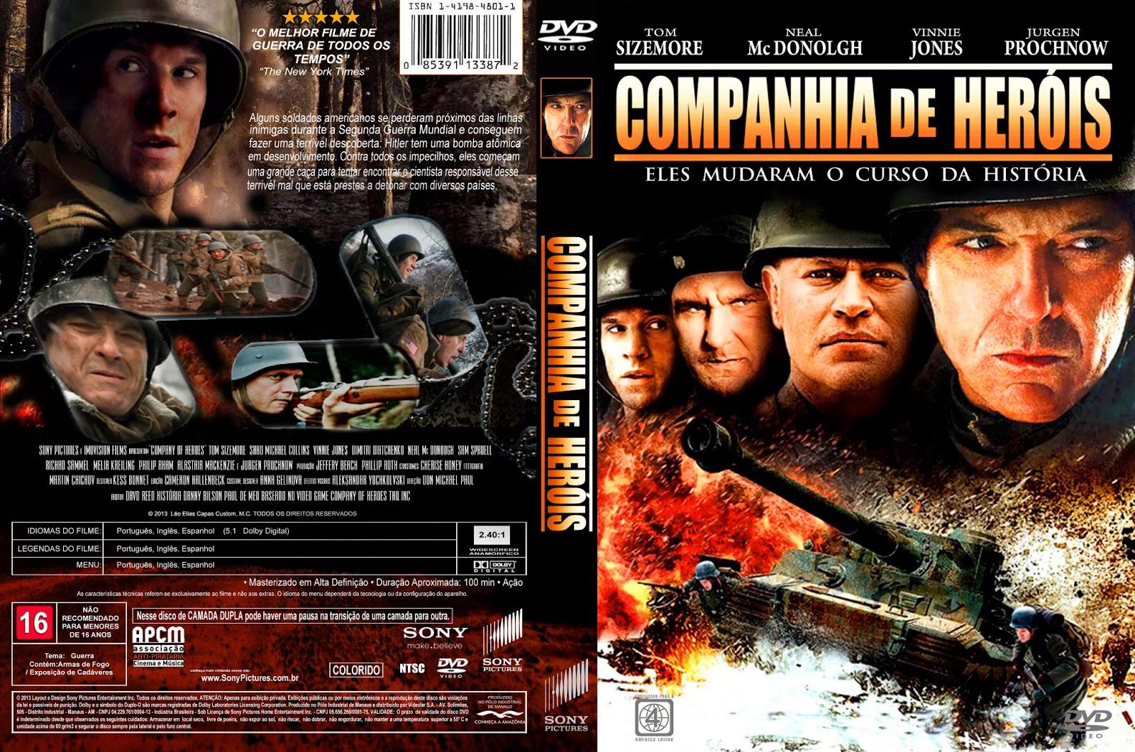 filme companhia de herois clique aqui para assistir o filme capa filme