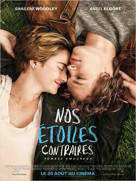 Cinéma #3 : Nos étoiles contraires