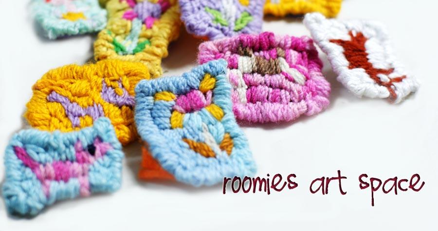 Roomies Artspace