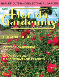 Central Florida Gardener Florida Gardening Magazine Articles